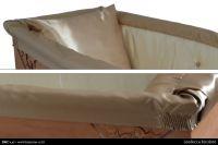 Giudecca bicolore - dettaglio