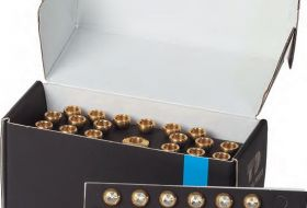 kit chiusura cofano con brillantini