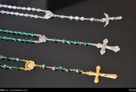 Rosari colorati